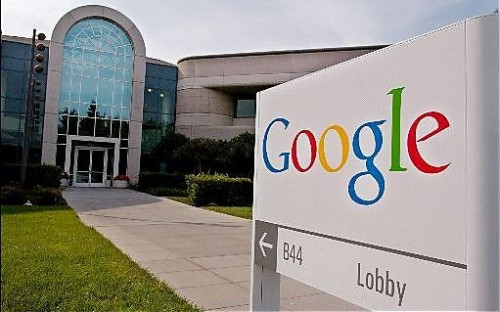 Internet search giant Google seeks MBA candidates with creativity and passion