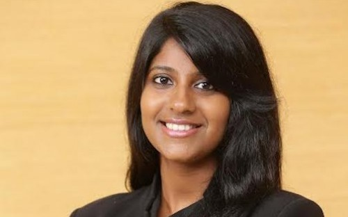 Kritika graduated with an MBA from the University of Hong Kong in 2016