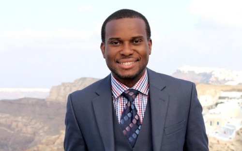 Ozii is an MBA grad from Fox School of Business at Temple University in the US