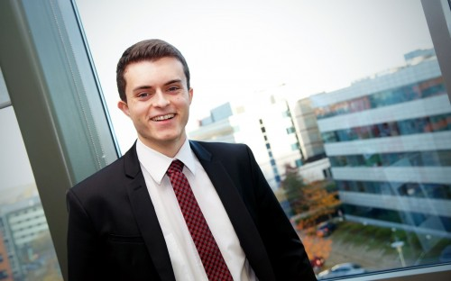 Roberto is a current MSc in International Business student at Birmingham Business School