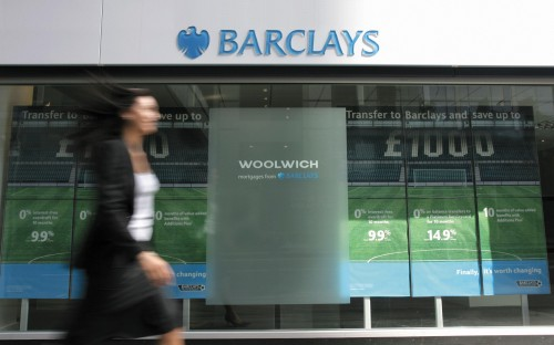 UK lenders like Barclays have announced plans to shed jobs at their investment banks