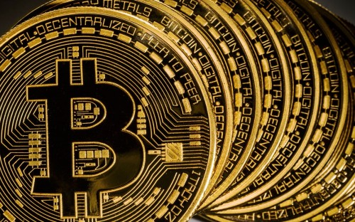 Bitcoin is sweeping across financial markets