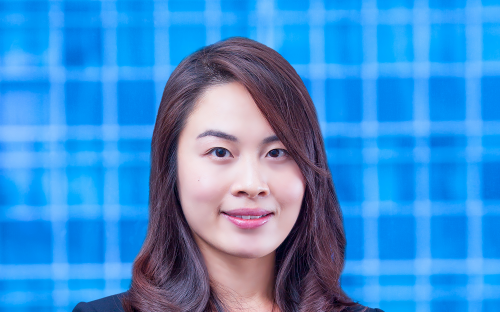 Dency Cheng is a full-time HKUST MBA student from Singapore