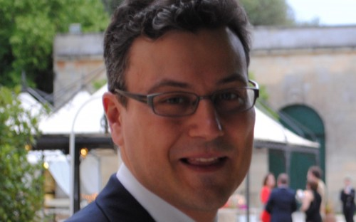 Alessandro graduated with an MBA from MIP Politecnico di Milano in 2005