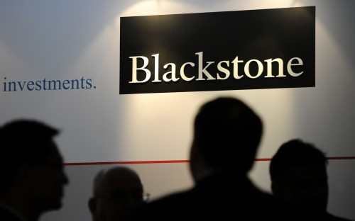Blackstone, Goldman Sachs And 13 Of The Best Investment