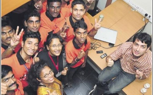 Indian B-Schools Set for New Culture of Giving