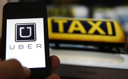 Uber has been among the top recruiters at European and Asia Pacific business schools