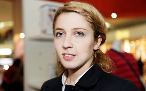Tamar graduated with an MBA from Maastricht School of Management in 2014