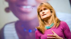 Jacqueline Novogratz, founder and CEO of Accumen, is a philanthropist and alumna of Stanford University GSB