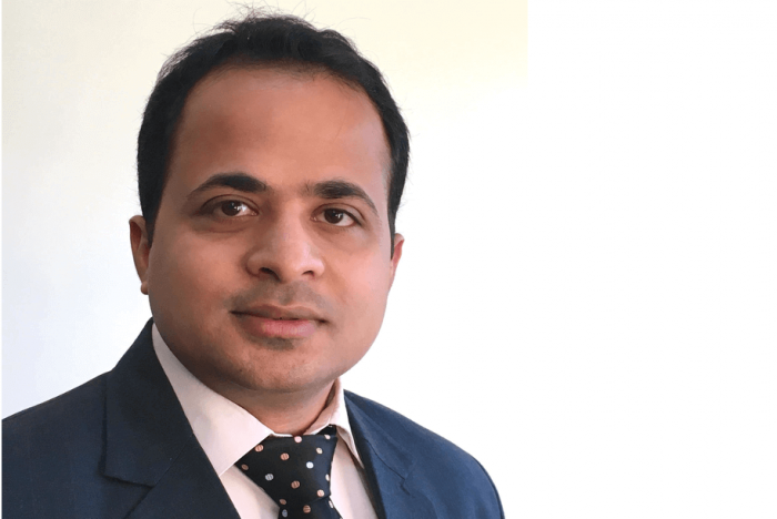 Ankur graduated from Lancaster University Management school in 2003.
