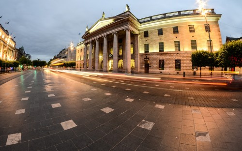 © fedestyle - Ireland's capital city Dublin is emerging as an MBA and tech hotspot