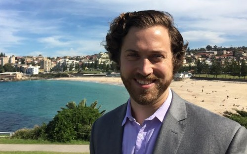 Zach is a recent MBA graduate from the Australian Graduate School of Management