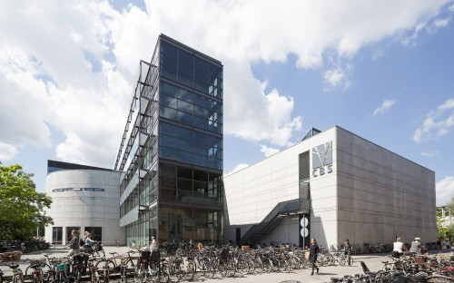 Copenhagen Business School attracts MBA students from all over the world