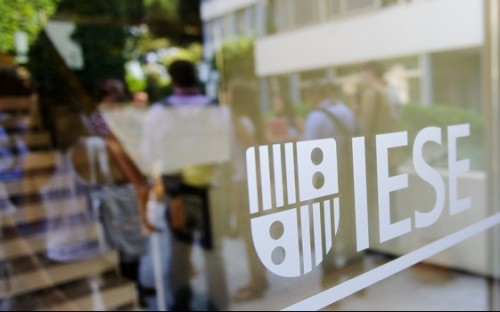 26% of MBA students from Spanish schools end up founding companies