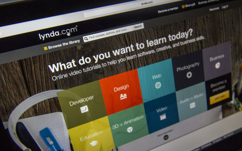 LinkedIn acquired online learning company Lydna.com for $1.5 billion