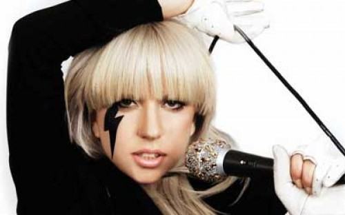 For Prof. Kupp, Lady Gaga represents the new business model of the 21st century music industry.