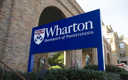 Wharton grads earned on average $127,300; 95% were employed after three months