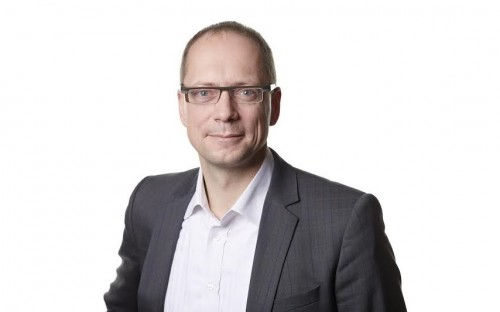 Thomas Ritter is a professor of market strategy and business development on the CBS MBA
