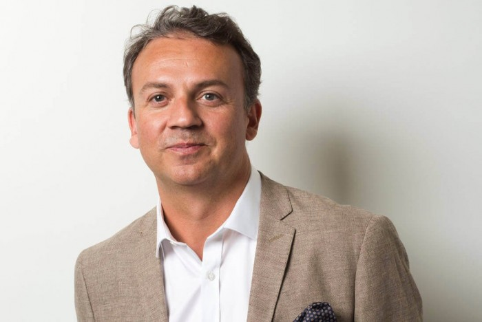 Jean-Rémi Gratadour is the executive director of the HEC Paris IDEA Center