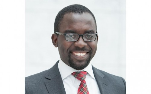 "Babajide Fawole: ""When we MBAs get together, the whole of St. Gallen knows we are out!"