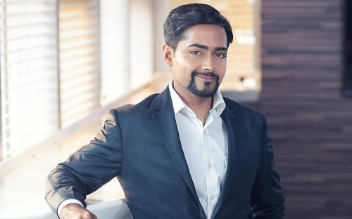 Adil is a full-time MBA student at CUHK Business School in Hong Kong