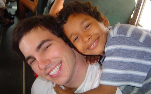 Tyler Tuite - Why MBA: Wharton Business School 2