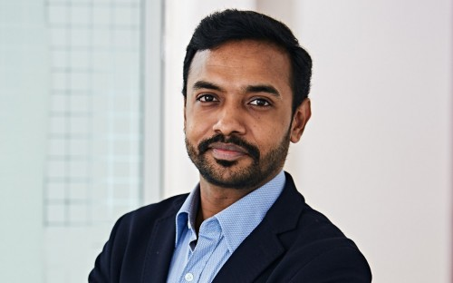 Ashok Srinivasan is a current MBA student at Copenhagen Business School