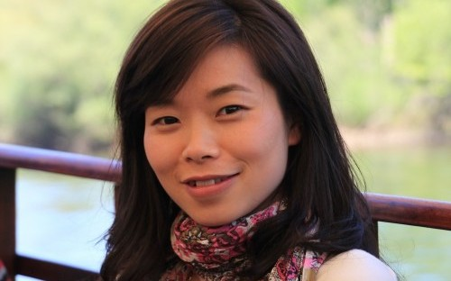 Jing Hou believes that more Chinese students should take the opportunity to do their MBA abroad