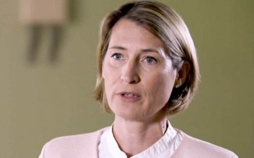 ©contentlab.video—Virginie has worked in admissions at INSEAD for over 20 years