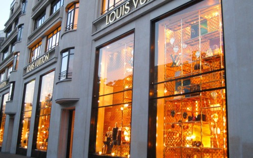Luxury retailer Louis Vuitton has made executive appointments to drive sales