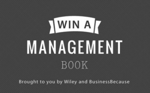 Enter Our Competition To Win The Hottest New Strategy Books Of 2015