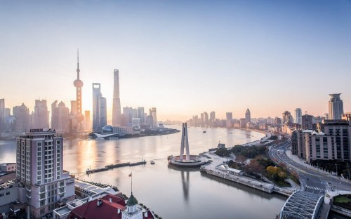 There are plenty of reasons why you should be choosing Shanghai for your MBA