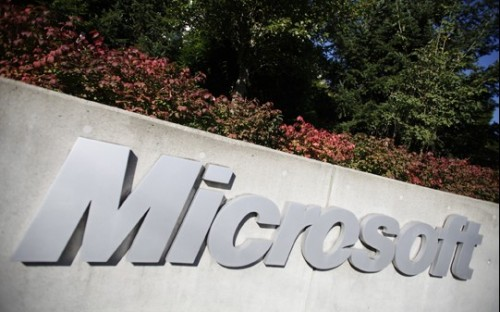 Technology Titan: Microsoft said it recruits 300 MBA students full-time each year