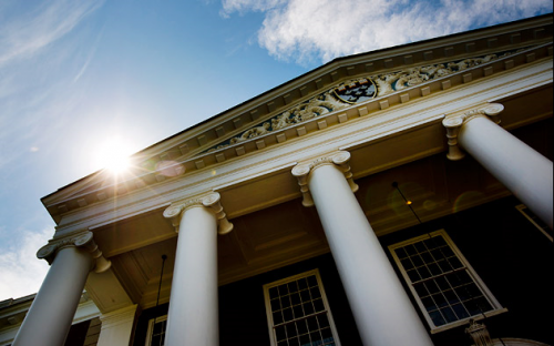 FAT CHANCE: Harvard Business School admits just 10.7% of 9,686 applicants
