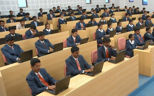 Admission in MCA Course Bangalore