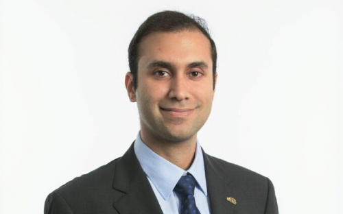 Moe Moeen is an MBA student at London Business School, funded by Prodigy FInance