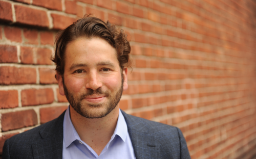 Sam Hodges is co-founder and managing director of Funding Circle USA