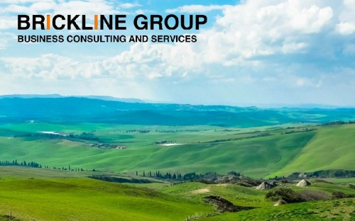 Brickline Group and Nannini Group have come together to promote Tuscany!