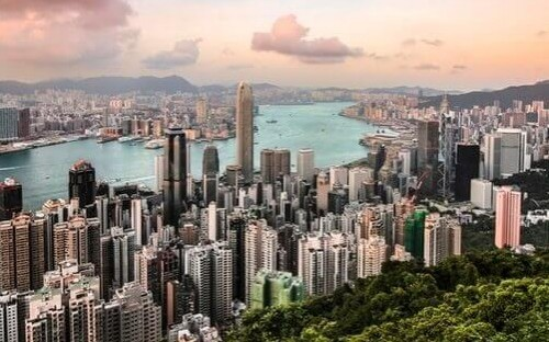 Hong Kong is home to the Kellogg/HKUST EMBA program, ranked best in the world by the Financial Times