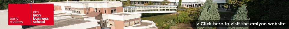 Banner of EMLYON Business School