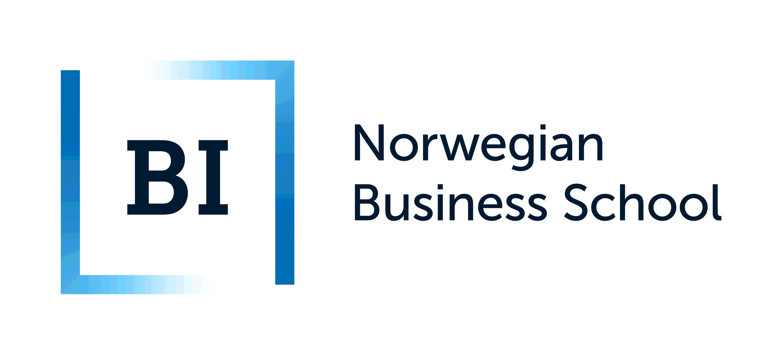 Logo ofBI Norwegian Business School