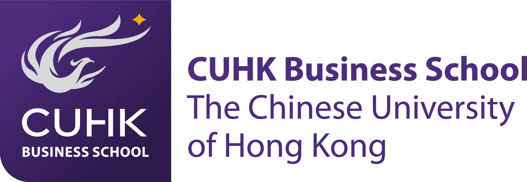 Logo of CUHK Masters