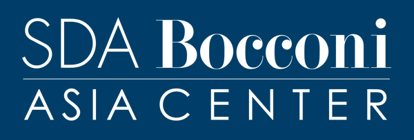 Logo of SDA Bocconi Asia Center