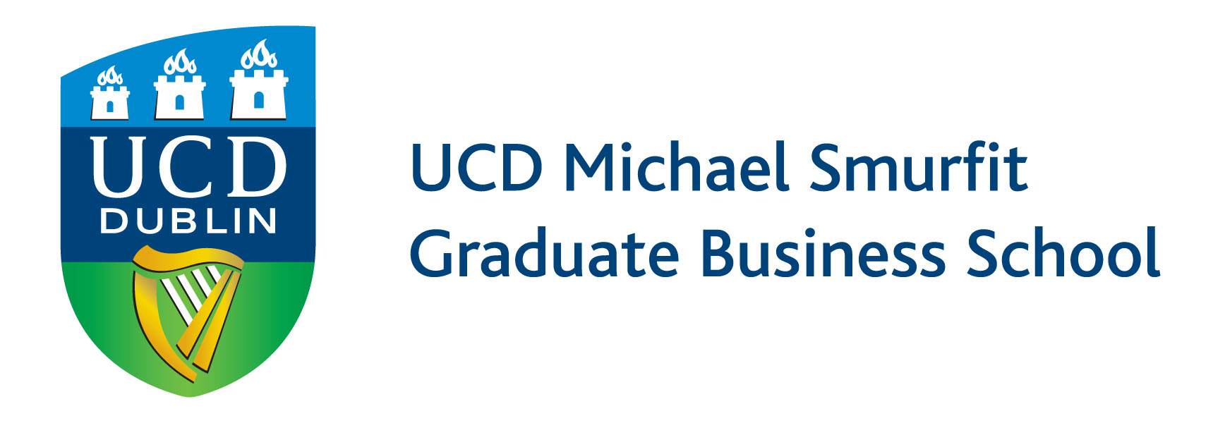 Logo of University College Dublin: Smurfit Business School