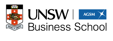 Logo of Australian Graduate School of Management at UNSW Business School