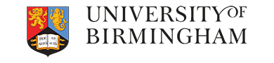 Logo of Birmingham Business School - University of Birmingham