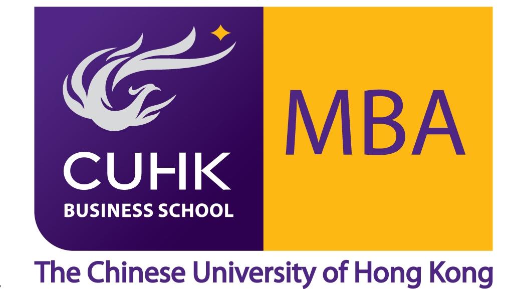 Logo of CUHK MBA