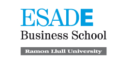 Logo of ESADE Full-Time MBA