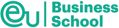 Logo of EU BUSINESS SCHOOL