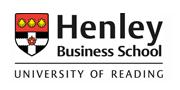 Logo of Henley Business School